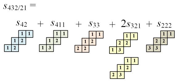 skew_schur_polynomial_example_2